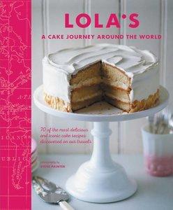 Lola S: A Cake Journey Around the World