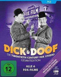 Dick und Doof-Die Fox-Studio-Gesa