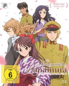 Mademoiselle Hanamura #1-Aufbruch zu modernen Ze