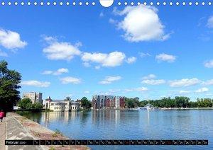 Kaliningrad - Das russische Königsberg (Wandkalender 2020 DIN A4