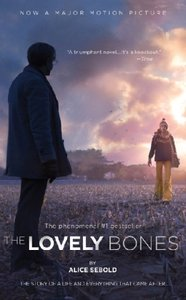 The Lovely Bones. Movie Tie-In