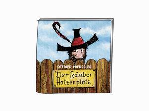 01-0033 Tonie-Der Räuber Hotzenplotz - Der Räuber Hotzenplotz