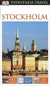 DK: DK Eyewitness Travel Guide: Stockholm