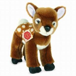 Teddy Hermann 90822 - Bambi stehend 20 cm
