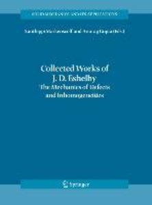 Collected Works of J. D. Eshelby