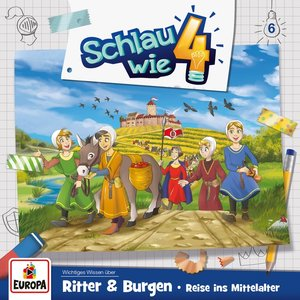 006/Ritter und Burgen.Reise ins Mittelalter