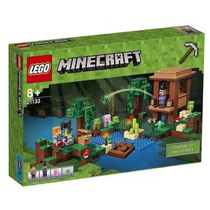 LEGO® 21133 - Minecraft, Hexenhaus