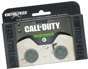 KontrolFreek FPS Freek Call of Duty Heritage Edition - ThumbStic