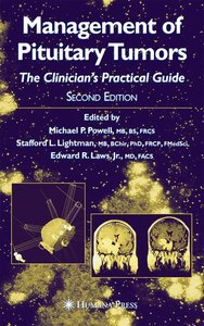 Management of Pituitary Tumors