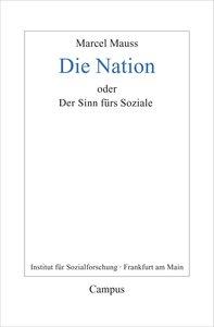 Die Nation oder der Sinn fürs Soziale