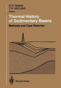 Thermal History of Sedimentary Basins