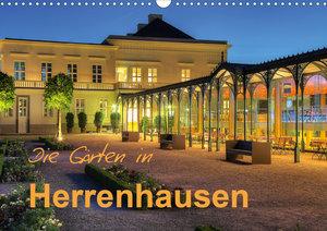 Die Gärten in Herrenhausen