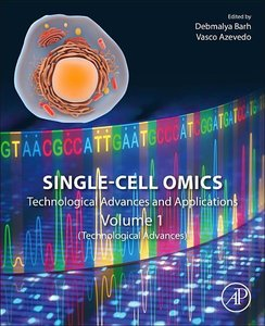 Single-Cell Omics: Technological Advances and Applications