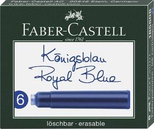 Tintenpatronen Standard königsblau 6er