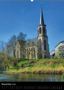 Sa(ar)krale Baukunst - Kirchenarchitektur im Saarland