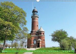 Leuchttürme: Die Schönsten an Nord- und Ostsee