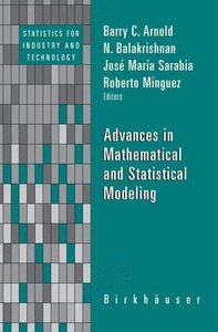 Advances in Mathematical and Statistical Modeling