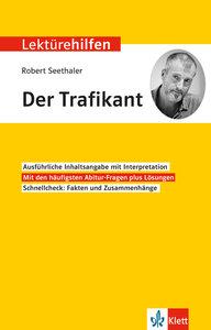 "Lektürehilfen Robert Seethaler \""Der Trafikant\"""