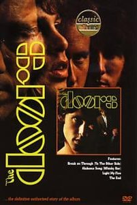 The Doors-Classic Album