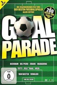 Goal Parade-Die 200 Besten Tore Aller Zeiten
