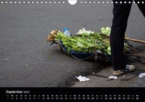 Märkte in Vietnam (Wandkalender 2019 DIN A4 quer)