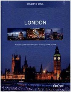 Erlebnis Erde London