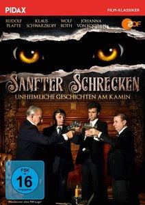 Sanfter Schrecken - Unheimliche Geschichten am Kamin