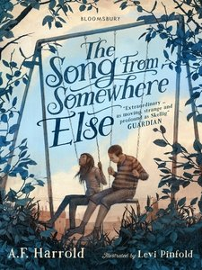 The Song from Somewhere Else