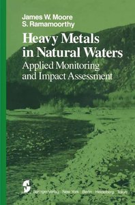 Heavy Metals in Natural Waters