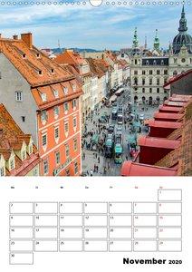 Graz - faszinierende Stadt