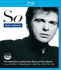 So-Classic Albums (Bluray)