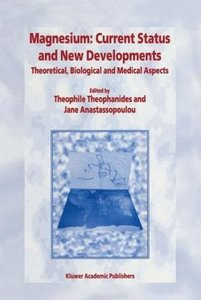 Magnesium: Current Status and New Developments