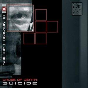Cause of death: suicide
