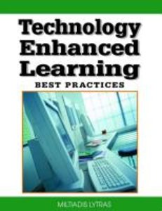 Technology Enhanced Learning: Best Practices