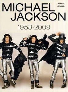 Michael Jackson 1958 To 2009