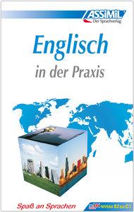 Assimil-Methode. Englisch in der Praxis. Lehrbuch