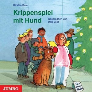 Krippenspiel mit Hund. CD
