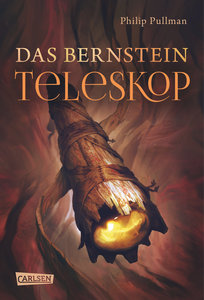 His Dark Materials, Band 3: Das Bernstein-Teleskop