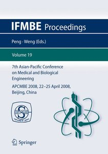 7th Asian-Pacific Conference on Medical and Biological Engineeri
