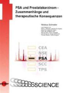 PSA und Prostatakarzinom-Zusammenhänge und therapeutische Konseq