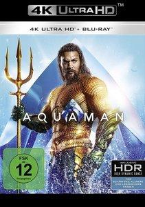 Aquaman 4K, 1 UHD-Blu-ray