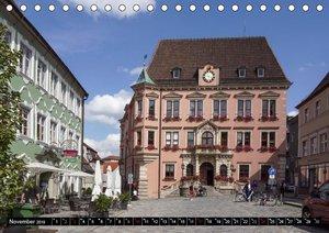 Das Allgäu - Seine malerischen Altstädte