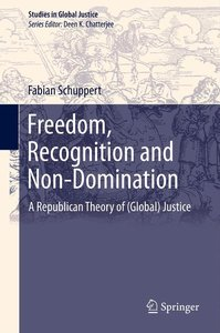 Freedom, Recognition and Non-Domination