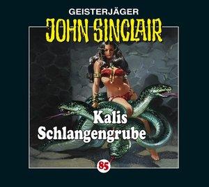 John Sinclair - Folge 85