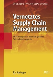 Vernetztes Supply Chain Management