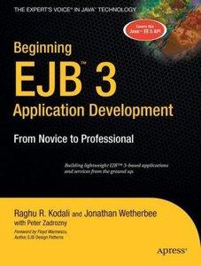 Beginning EJB 3