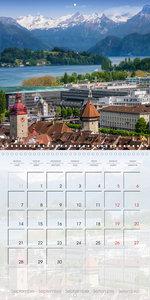 LUCERNE Lovely Switzerland