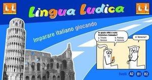 Lingua Ludica. Imparare italiano giocando