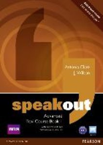 Speakout Advanced Flexi Course Book 1