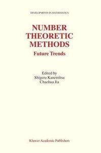 Number Theoretic Methods